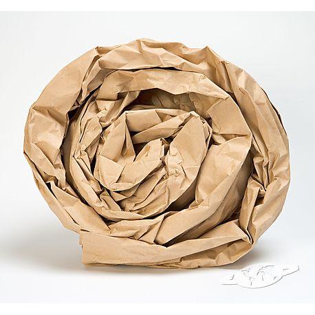 Papier froissé de calage + Machine PAPER Plus©