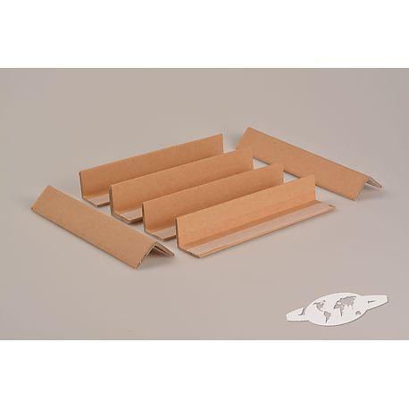 Angles de protection carton
