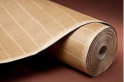 Papier Kraft bitumé hydrophobe