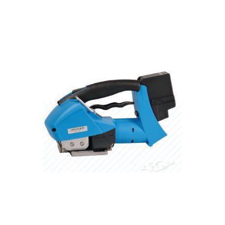 Combiné portatif pour feuillards PP/PET - Eraptor X2/19