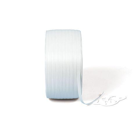 Feuillards textiles composites