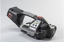 Combiné portatif pour feuillards PP/PET - BXT2/19