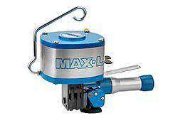 Combiné pneumatique Max-L - feuillards acier