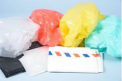 Film de protection PEBD transparent