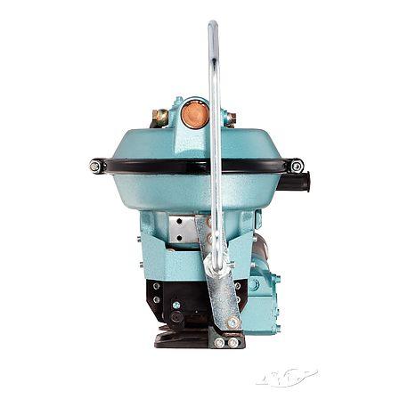 Combiné pneumatique - feuillard acier - PKD 19-32mm